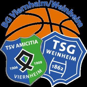 Basketball BG Viernheim Weinheim